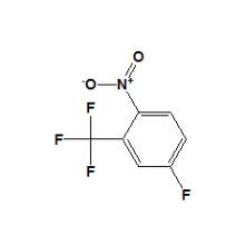 5-Фтор-2-нитробензотрифторид CAS № 393-09-9