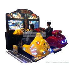 2015 Máquina de juegos de video caliente (Dido Kart Mini Deluxe)
