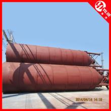 Fornecedor de silos de cimento de 50 toneladas