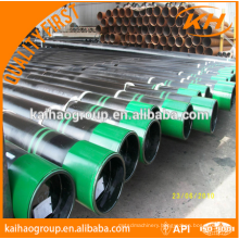 API 5CT oilfield tubing pipe/ Steel pipe