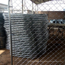 Factory Directly Supply Chain Link Fence