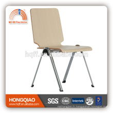 CV-B191B chaise de conférence chaise d'école chaise de bureau