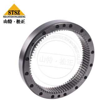 PC160-7 Swing Reducer parts GEAR RING KBB0841-42002