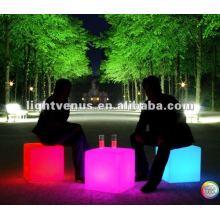 40cm Induktionslade Bar, Hotel, Party und Home LED Cube