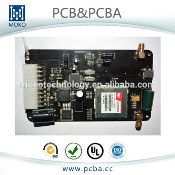GPS трекер печатной платы,печатной платы Производство электроники