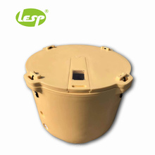 Special fishing boxes for transporting fish plastic tub