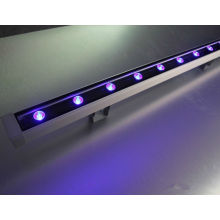 High quality 12W IP66 Blue led wall washer