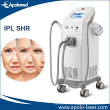 Am beliebtesten IPL Shr / Shr IPL, Top Qualität Shr IPL-Maschine
