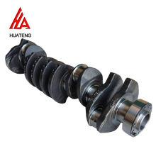 Deutz BF6L914 Diesel Engine Spare Parts Crankshaft 0423 4381