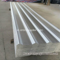 Aluminium Foil Iron Crown Atap Anti-Topan MgO Sheet
