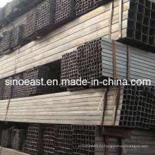 Прямоугольные стальные трубы (ASTM A53)