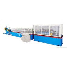 Automatic Cross T-Bar Cold Roll que forma la máquina en línea Punch - 3
