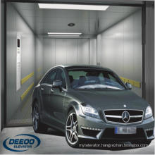 Deeoo Good Price Car Lift