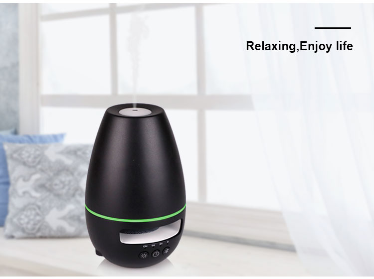 electric diffuser aromatherapy