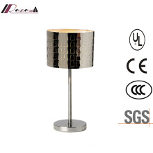 Hot Sale E27 Decorative Stainless Steel LED Carving Black Lighting