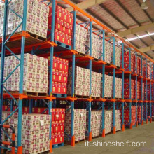Fonti Reliable Warehouse Shelves