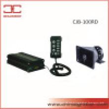 Serie de sirena electrónica para automóvil (CJB-100RD)