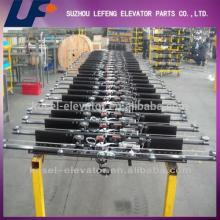 Elevator parts type Selcom two panel center/side opening elevator landing door hanger