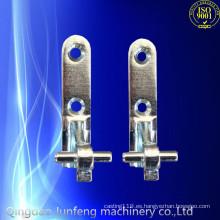 Piezas de fundición a presión de acero de alta calidad de Custome