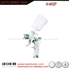 Hot Sale Mini HVLP Auto Painting Spray Gun H-602P