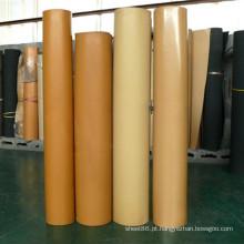 Brown Rubber NR Rubber Sheet para venda