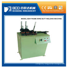 Bdh Frame Wire Butt-Welding Machine