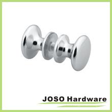 Shower Room Brass Glass Door Handle (DKB01)