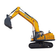 XCMG Grande Excavatrice Sur Chenilles Xe1300c