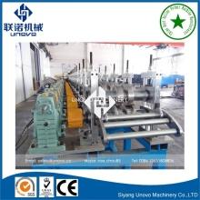 Профилегибочная машина для производства стальных перфорированных каналов