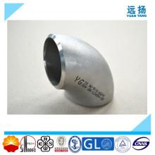 Угловой наконечник из нержавеющей стали Asme B16.9 Sch80s