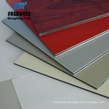 Aluminium-Verbundwerkstoffe Pure 5083 10mm dicke Aluminiumplatte