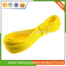 Cuerda potente de PP / PE usada para el bolso del envase