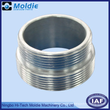 Conector de rosca de doble tornillo Mecanizado CNC