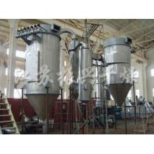 Secador de fluxo de ar da série Qg mais vendido para lactato de cálcio