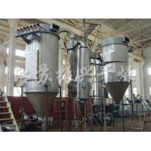 Secador de fluxo de ar industrial para amido