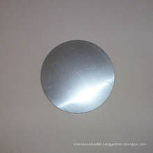 201 Grade Stainless Steel Circle in Guangdong