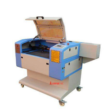 Raycus Fiber Laser Cutting Machine