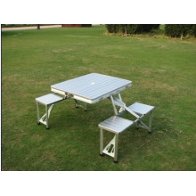 2016 Fashion Outdoor Folding Camping Table, Folding Picnic Table Cx-Bd005