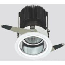 Haute luminosité 15W Bell Mois LED Down Light