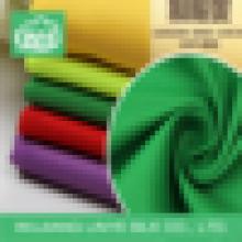 190T полиэфирная габардиновая инструментальная ткань