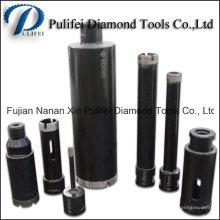 Granite Marble Concrete Diamond Core Drill Bit for Hand Driller