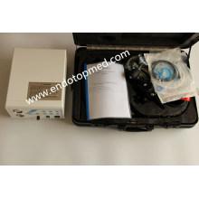 Vidéoscope d'endoscope flexible vétérinaire