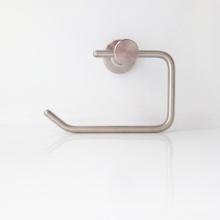 Furniture Stainless Steel 304# Brushed Paper Holder Bathroom Rack Mdb001