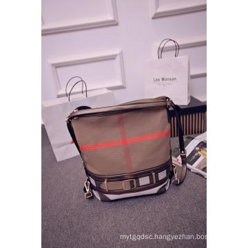 Bucket Bag with Handle for Women