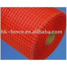 tela de malla de fibra de vidrio