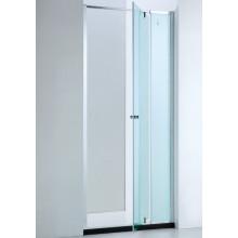 6 mm de espesor de vidrio de vidrio simple puerta / ducha pantalla (Cvp025-03)