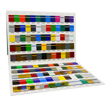 Ocan factory price abs engeneering sheets abs plastic double color sheet for vacuum forming