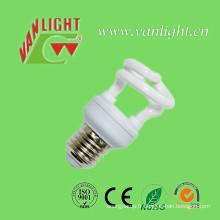 Spirales demi T2 5W Energy Saving Lamp CFL