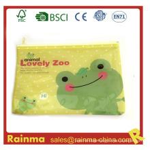 PVC Soft Pen Bag for Student