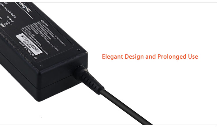 19.5V 3.34A 8 angles Factory Manufacturing Power Adapter for DELL